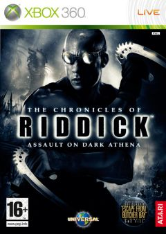 The Chronicles of Riddick : Assault on Dark Athena (Xbox 360)