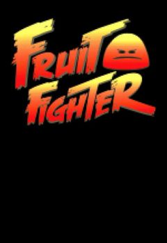 Jaquette de Fruit Fighter PC