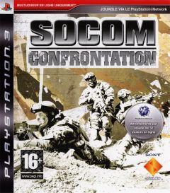 SOCOM Confrontation (PS3)
