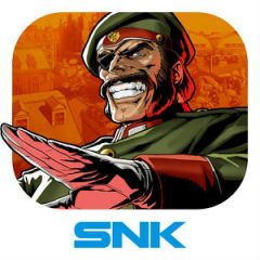Jaquette de Metal Slug Defense iPhone, iPod Touch