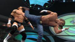 Jaquette de WWE 2K15 Xbox 360