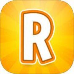 Jaquette de Ruzzle iPad
