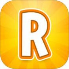 Jaquette de Ruzzle iPhone, iPod Touch