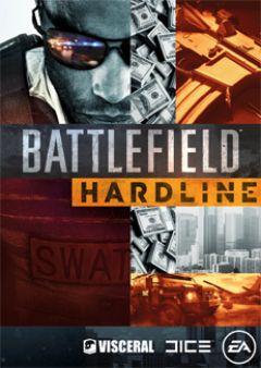 Jaquette de Battlefield : Hardline Xbox One