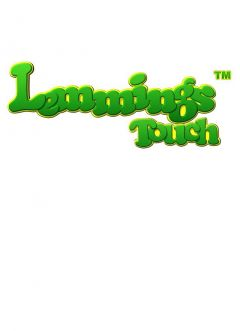 Jaquette de Lemmings Touch PS Vita
