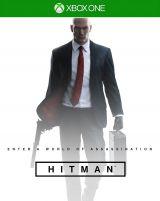 Jaquette de Hitman : Saison 1 Xbox One