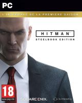Jaquette de Hitman PC