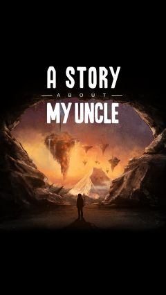 Jaquette de A Story about my Uncle PC