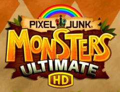 Jaquette de PixelJunk Monsters : Ultimate HD PS4