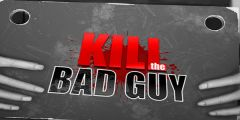 Jaquette de Kill the Bad Guy Mac