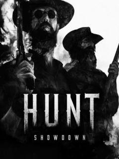 Jaquette de Hunt : Showdown Xbox One