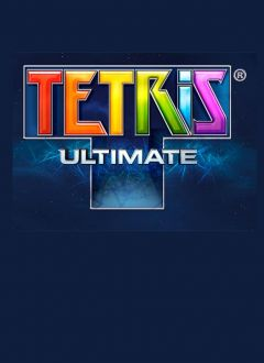 Jaquette de Tetris Ultimate PS4