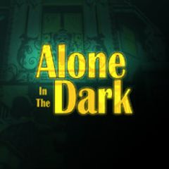 Jaquette de Alone in the Dark (original) iPhone, iPod Touch
