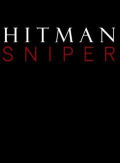 Jaquette de Hitman : Sniper iPad