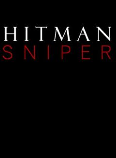 Jaquette de Hitman : Sniper iPhone, iPod Touch