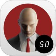 Jaquette de Hitman GO iPhone, iPod Touch