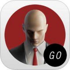 Jaquette de Hitman GO iPad