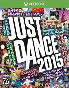 Jaquette de Just Dance 2015 Xbox One