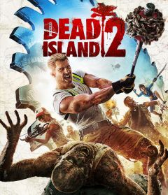 Jaquette de Dead Island 2 PS4