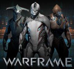 Jaquette de Warframe Xbox One