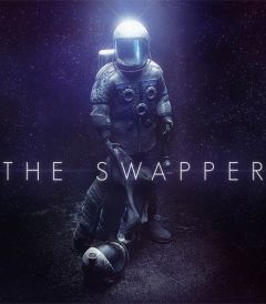 Jaquette de The Swapper PS Vita