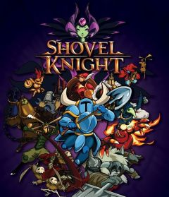 Shovel Knight (Nintendo 3DS)