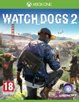 Jaquette de Watch Dogs 2 Xbox One