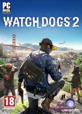 Jaquette de Watch Dogs 2 PC