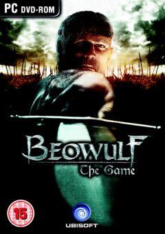 Jaquette de Beowulf PC