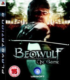 Jaquette de Beowulf PlayStation 3