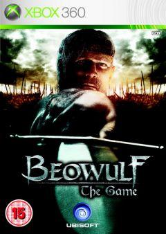 Jaquette de Beowulf Xbox 360