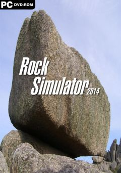 Jaquette de Rock Simulator 2014 PC