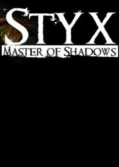 Jaquette de Styx : Master of Shadows PS4