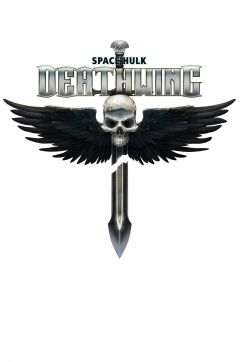 Jaquette de Space Hulk : Deathwing PS4