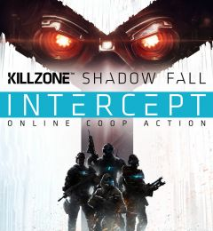 Jaquette de Killzone : Shadow Fall - Intercept PS4