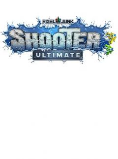 Jaquette de PixelJunk Shooter Ultimate PS4