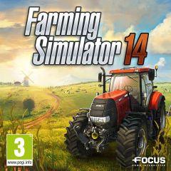 Jaquette de Farming Simulator 14 Android