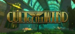 Jaquette de Cult of the Wind PC