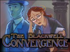 Jaquette de The Blackwell Convergence iPhone, iPod Touch