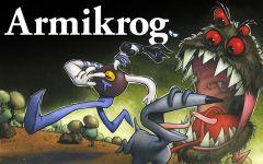 Jaquette de Armikrog Wii U