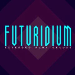 Jaquette de Futuridium EP Deluxe PS4