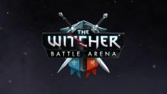 Jaquette de The Witcher : Battle Arena Windows Mobile