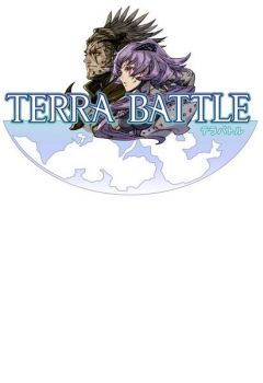 Jaquette de Terra Battle iPad