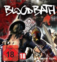 Jaquette de Bloodbath Xbox 360