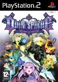 Odin Sphere (PlayStation 2)
