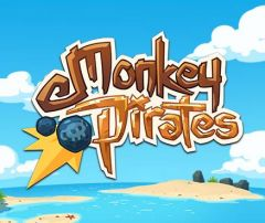 Jaquette de Monkey Pirates Wii U