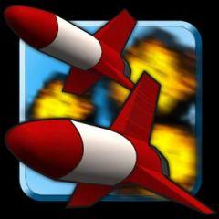 Jaquette de Rocket Crisis Android
