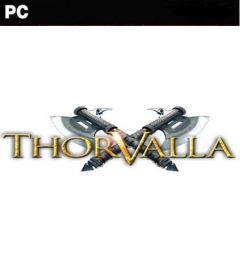 Jaquette de Thorvalla PC