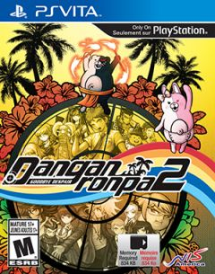Danganronpa 2 : Goodbye Despair