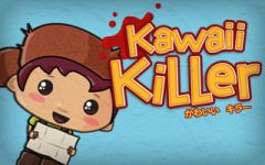 Jaquette de Kawaii Killer iPhone, iPod Touch